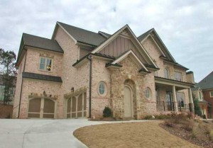 New Homes In Peachtree Corners-Peachtree Reserve