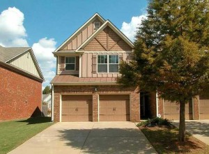 Live In Peachtree Corners GA-Affordable Townhome Living