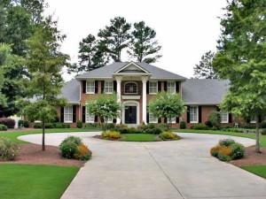 Riverview Estates Peachtree Corners Neighborhood Of Homes